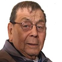 Johnnie M.  Martinez