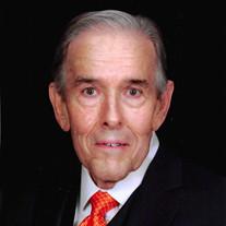Mr. Kean Randolph McKinney