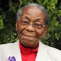Ruby Lee Stewart