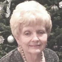 Bonnie Mae Fox