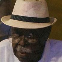 Clifton Lewis Sr.