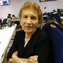 Theodora R. Cadena