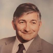 Lester Raughley