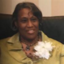 Shirley Delores Ballard