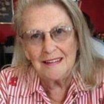 BJ Betty Jean Byland (Camdenton)