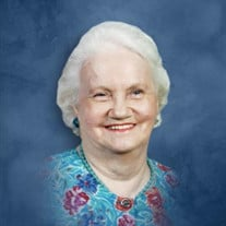 Barbara Caruthers