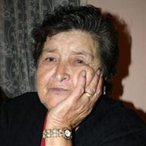 Blanca Bastidas