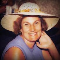 Shirley Wilson Stack, 82, of Silerton