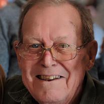 James Sylvester Gulbrandson