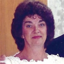 Nancy M. (Yeaglin) Hurst