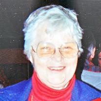 Barbara Jean Sexton