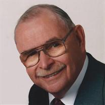 Carl E. Calvin