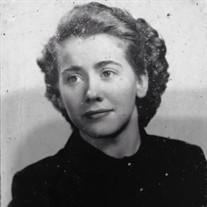 Aletha Mabel Lewis