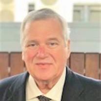 Raymond William Baker