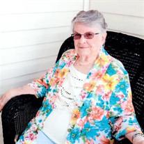 Wanda M. Lucabaugh