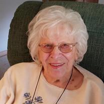 Helen Majewski