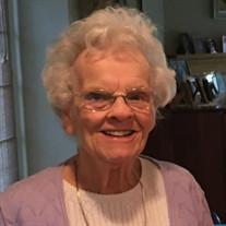 Sylvia Edna Kalmbach