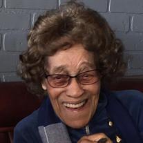 Ruth M. Simmons