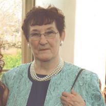 Margaret M. Budesa