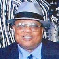 Frank C. Clemons III