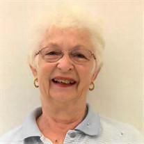 Ann Nussbaumer