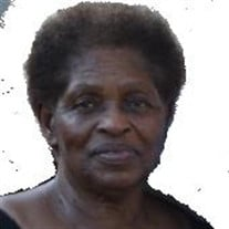 Mrs. Evelyn Bess Agnew