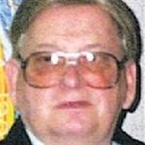 Frank M. Razanousky