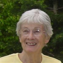 Teresa Ann Constable Banyas