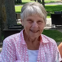 Judith M. Nygaard