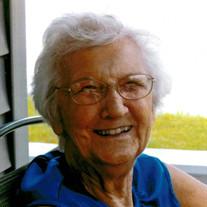 Marie G Horton