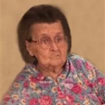 Margie D. Davis