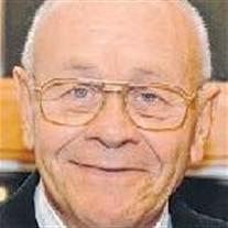 Henry D'Agostin