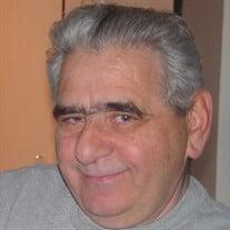 Joseph Frank Johns