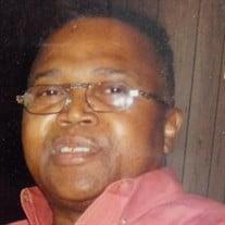 Mr. Alvin Janice