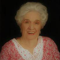 Marguerite Davis Stegall