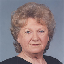 Faye Poarch Warlick
