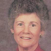 Norma Wynona Shuman