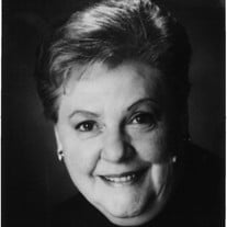 Barbara Wallis Kaufman