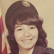 Darlene Bertha Vazquez