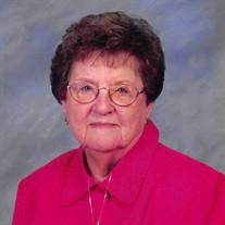 Rutha Mae Behan Riley