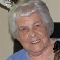 Mary  Ellen Nelson