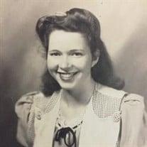 Betty J. Lawrence
