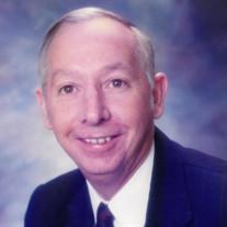 Robert John Comeford