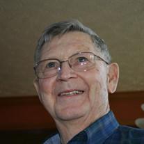 Edward Paul Polack