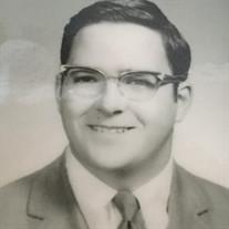 Bruce D. Beeman
