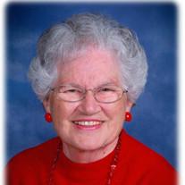Janet M. Bense