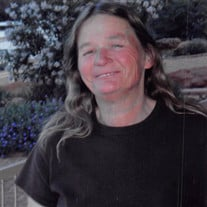 Susan Marie Longoria