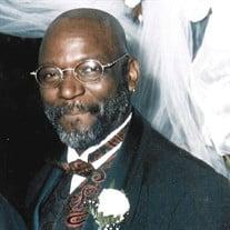 Mr. Charles Larry Lee Sr.