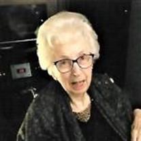 Rita Jane  Ruggles