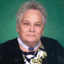 Nancy Marie Harrison